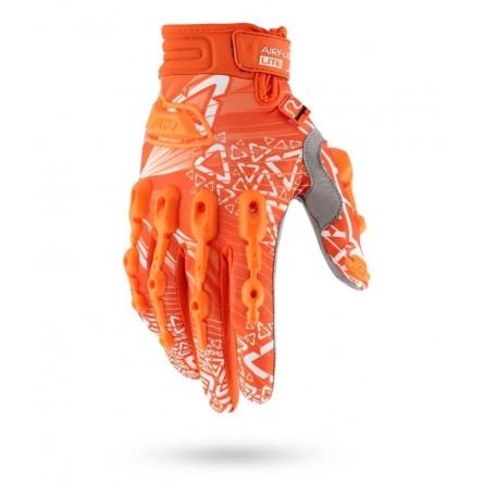 Leatt | Airflex Lite Crosshandschoen Oranje / Wit