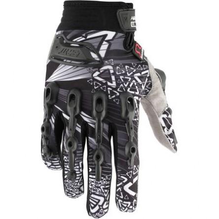 Leatt | Airflex Lite Crosshandschoenen Zwart
