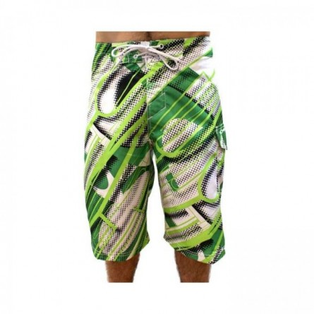 Oakley | Omegatron Boardshort Medium Green