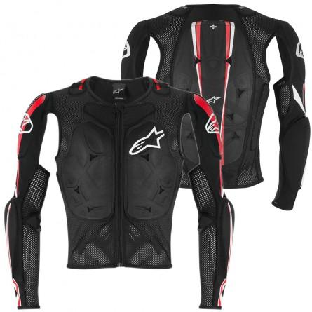 Alpinestars | Bionic Pro Jacket Black/Red/White