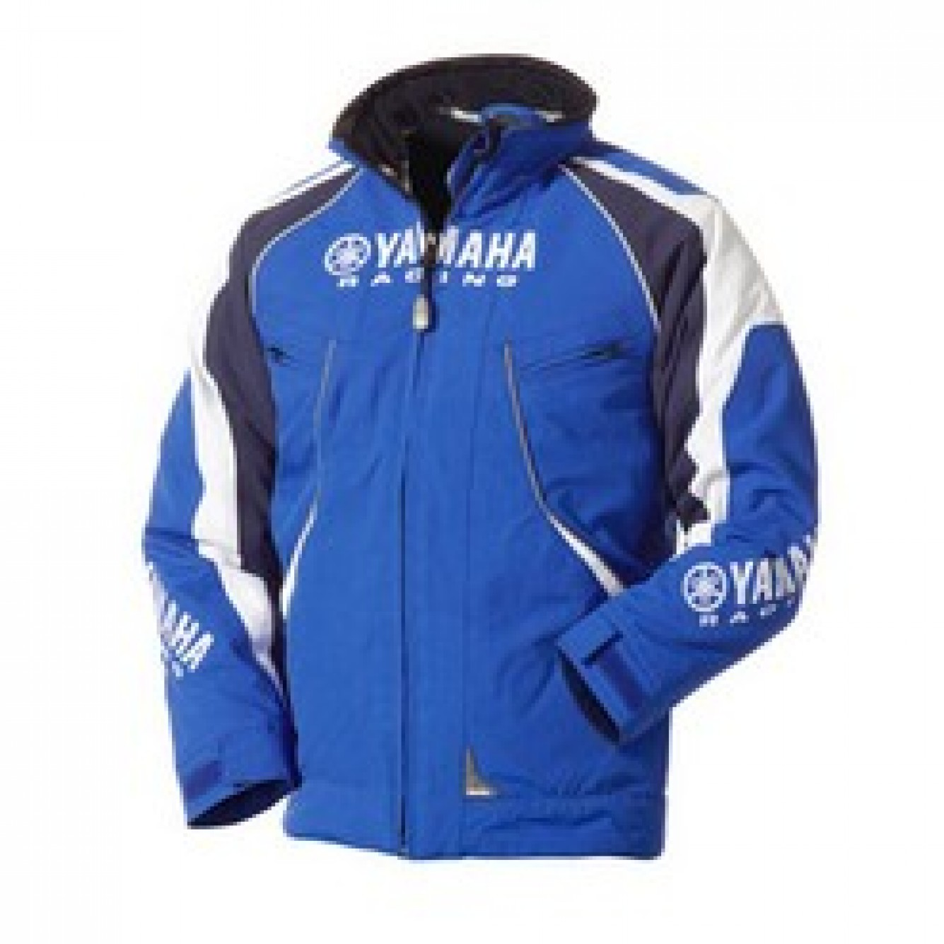 Yamaha Kids Paddock Jacket Blue
