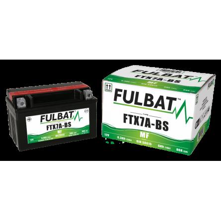 Fulbat | YTX7A-BS Accu