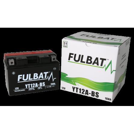 Fulbat | YT12A-BS Accu
