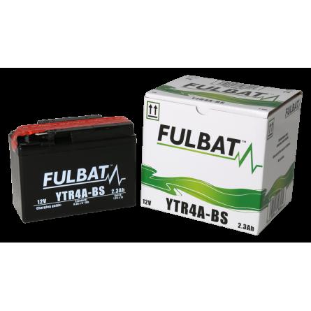 Fulbat | YTR4A-BS Accu