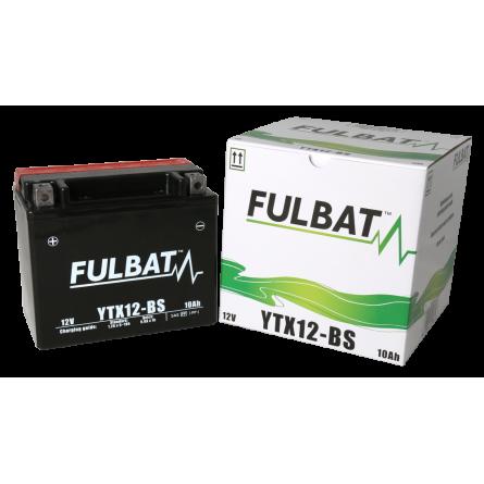 Fulbat | YTX12-BS Accu