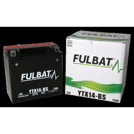 Fulbat | YTX14-BS Accu