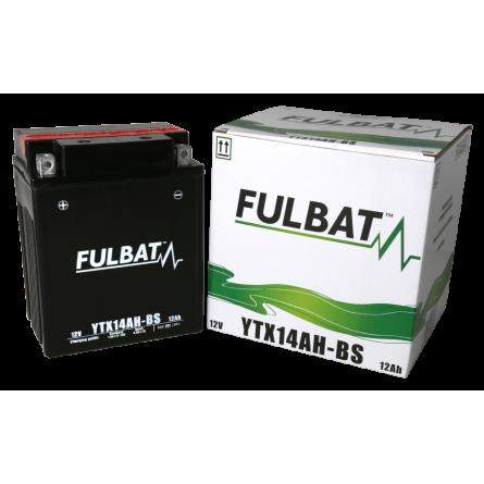 Fulbat | YTX14AH-BS Accu