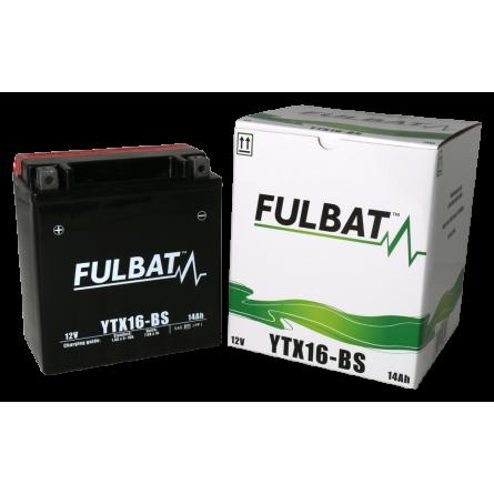 Fulbat | YTX16-BS Accu