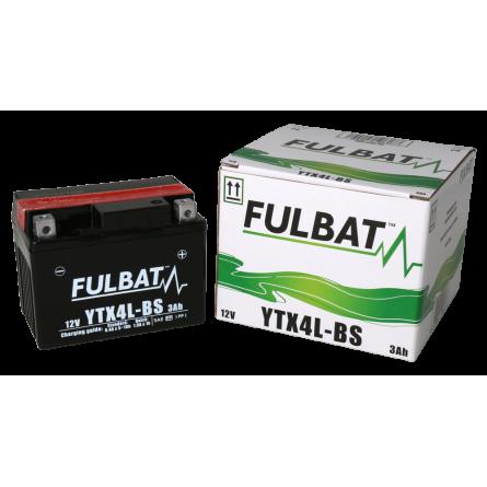 Fulbat | YTX4L-BS Accu