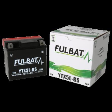 Fulbat | YTX5L-BS Accu
