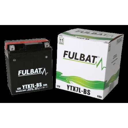 Fulbat | YTX7L-BS Accu