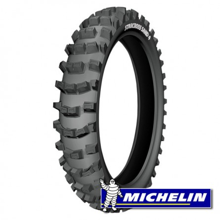 Michelin | Starcross Sand 4 Achterband