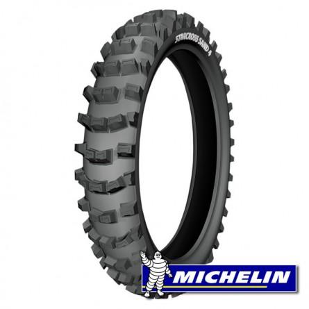 Michelin | Starcross Sand 4 Achterband