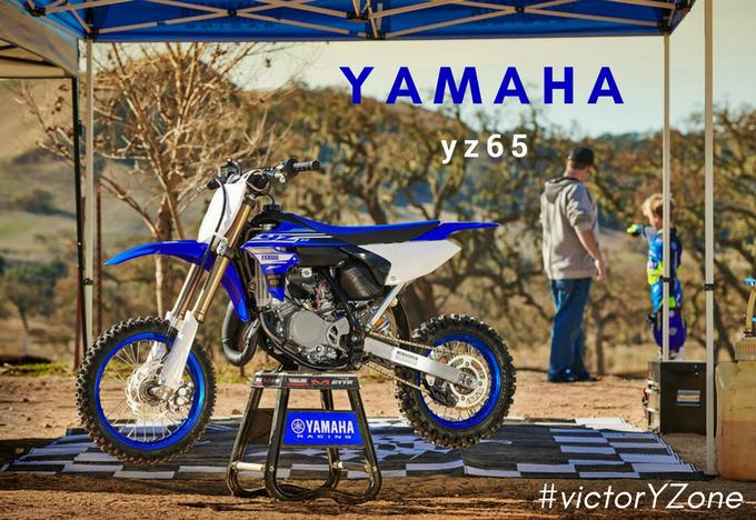 Yamaha-yz-65-2018