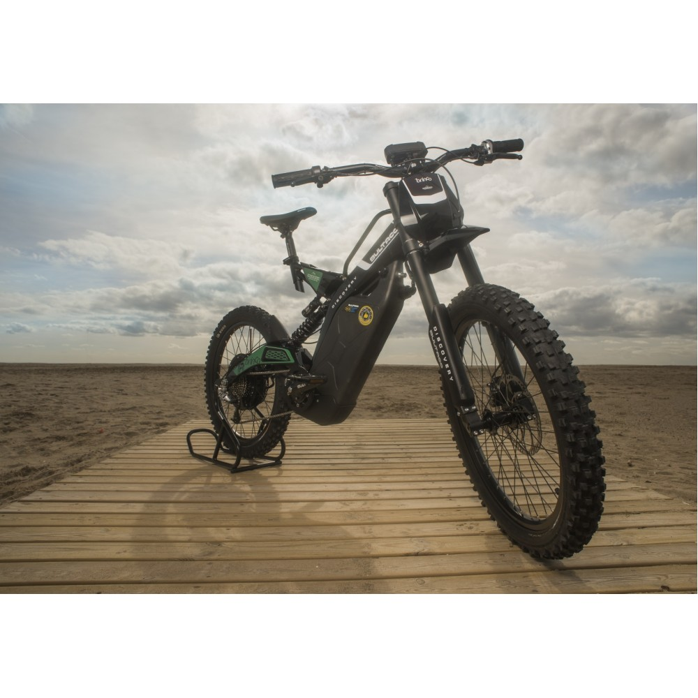 BREAKING! De nieuwe LIMITED Bultaco Discovery!