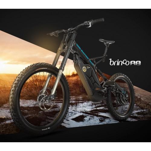 Bultaco introduceert: de nieuwe Brinco R-B