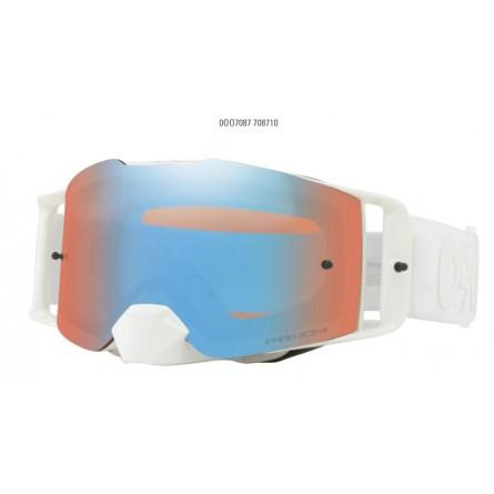 Oakley | Front Line Crossbril Factory Pilot Wit
