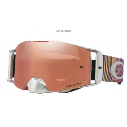 Oakley | Front Line Crossbril Shockwave RB
