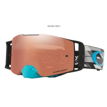 Oakley | Front Line Crossbril TLD Demo Stealth.