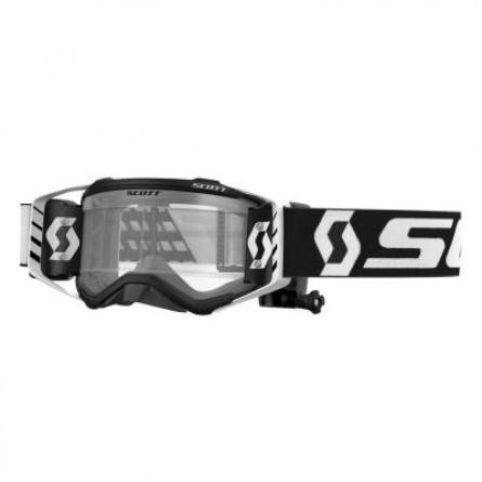 Scott | Prospect Crossbril Zwart WFS Roll-Off