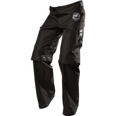 Shift | Recon Logo Crossbroek Zwart