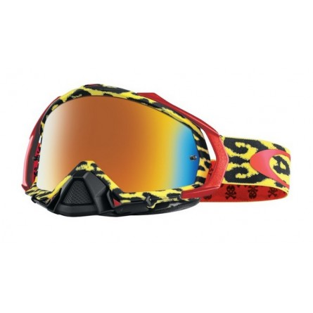 Oakley | Mayhem Crossbril Cheetah Iridium
