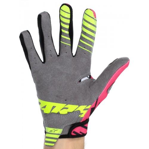 Jeugd MX Handschoenen