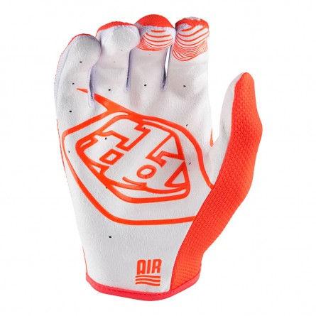 Troy Lee Designs | Air Handschoenen Fluor Oranje