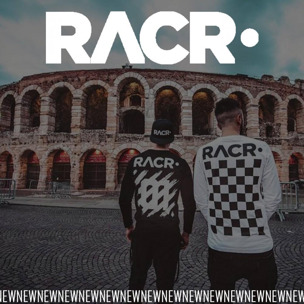 Nieuw bij Resa: RACR clothing