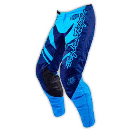 Troy Lee Designs | GP Crossbroek Flexion Blauw