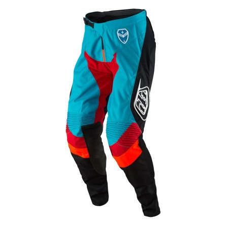 Troy Lee Designs | SE Broek Corsa Turquoise