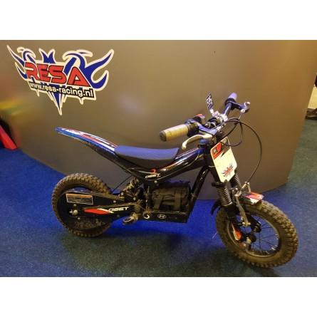 Oset | Electrische minibike 12.5 2012