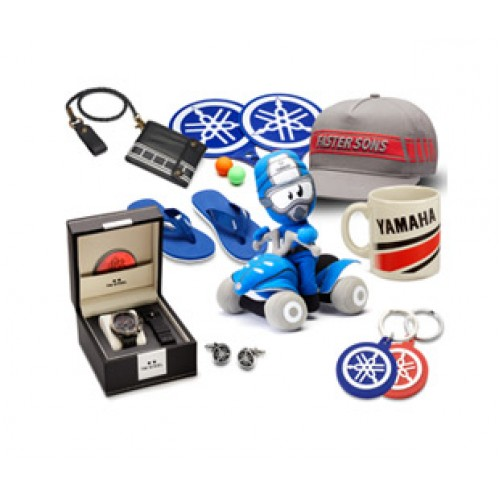 Yamaha Merchandise
