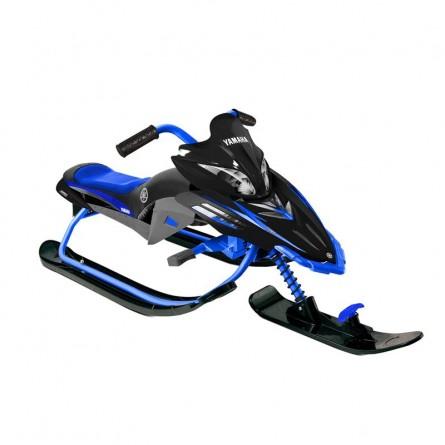 Yamaha | Kids Sneeuwscooter/slee Apex replica Blauw