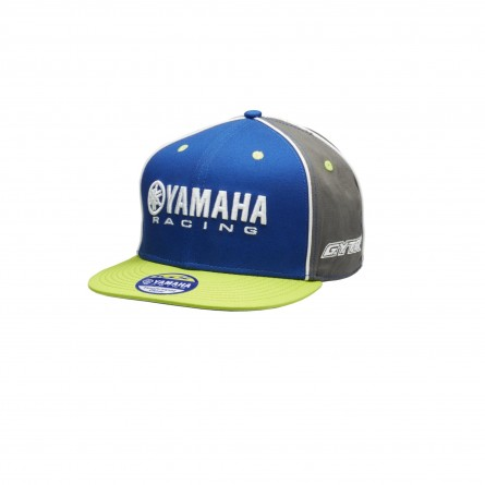 Yamaha | MX Duncaster Snap-Back