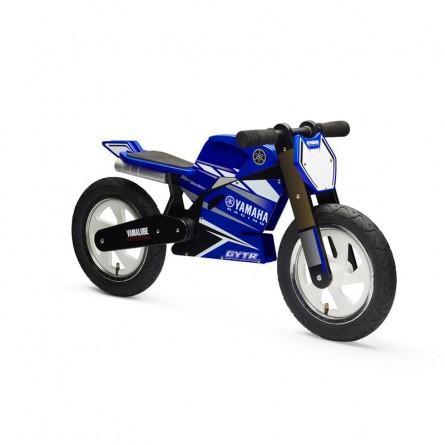 Yamaha | KIDS Loopfiets Paddock Blue