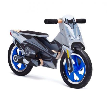 Yamaha | KIDS Loopfiets SCOOTER TMAX