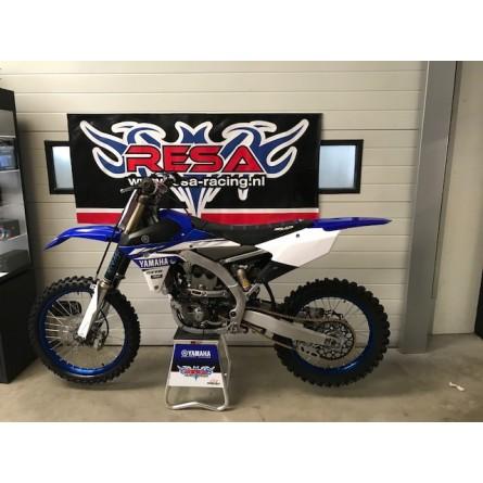 Yamaha | Crossmotor YZ250F 2016