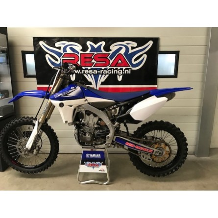 Yamaha | Crossmotor YZ450F 20