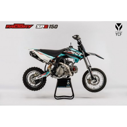 YCF | Pitbike Factory SP2 150
