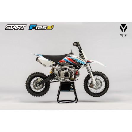 YCF | Pitbike Start F 125 SE
