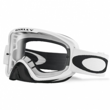 Oakley | O-Frame 2.0 MX Crossbril Wit Clear