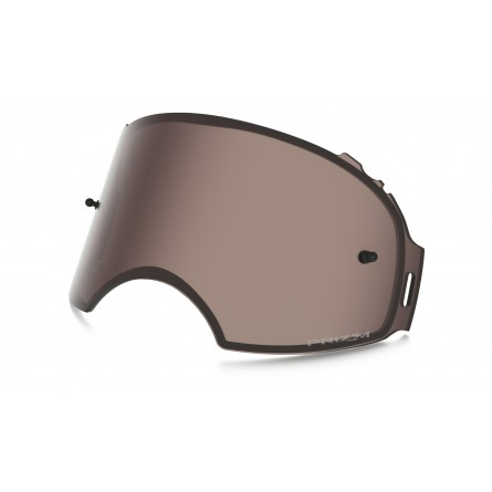 Oakley | Airbrake Replacement Lens Black Iridium PRIZM