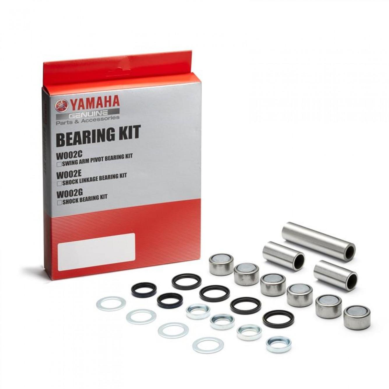 Yamaha | GYTR lagerset voor het schokdemper-linksysteem