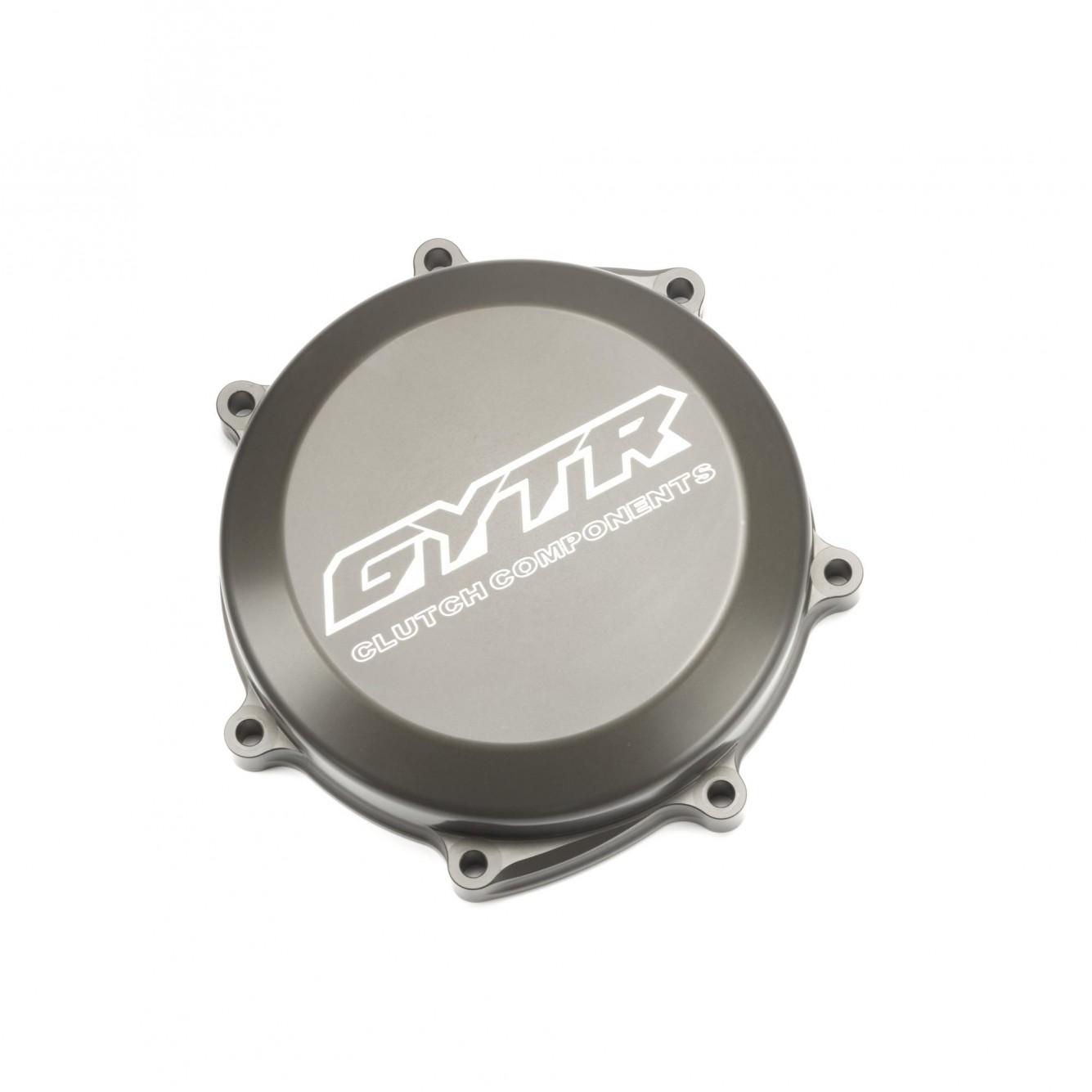 Yamaha   GYTR Billet Koppelingsdeksel YZ125