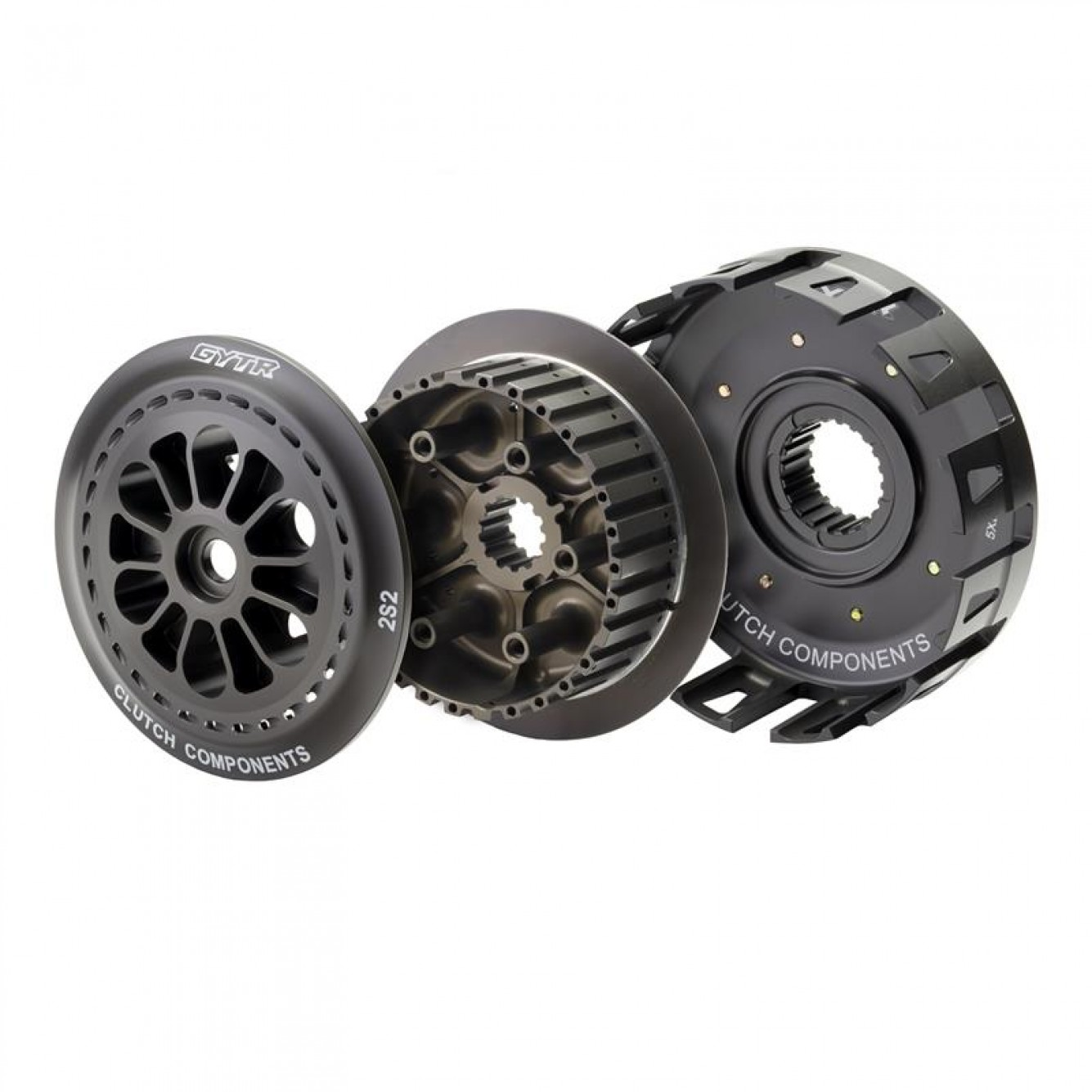 Yamaha | GYTR Billet Koppelingsbinnennaaf