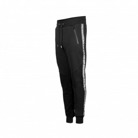 RACR | Sweatpants NEW zwart