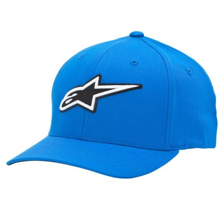 Alpinestars |Corporate Pet Blauw