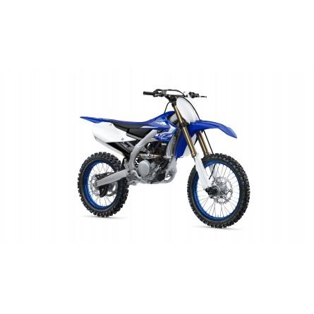 Yamaha | Crossmotor YZ250F 2020