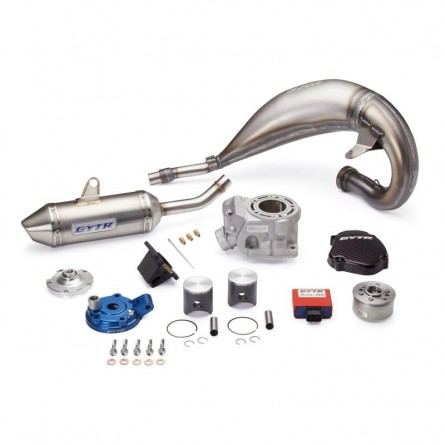 Yamaha | GYTR  YZ125 High Performance Kit